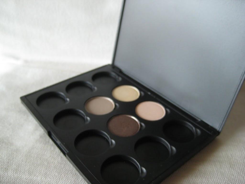 stars makeup haven bestellung cream 39 s beauty blog. Black Bedroom Furniture Sets. Home Design Ideas
