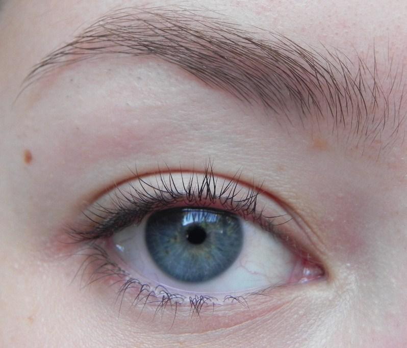 Back To Basics Anleitung Für Ein Dezentes Augenmakeup Creams