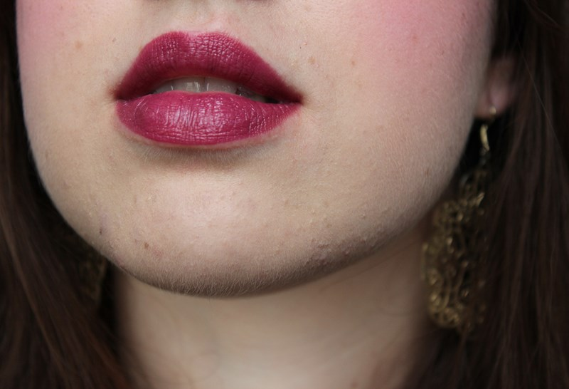 My Picks for Berry Lips - Cream's Beauty Blog