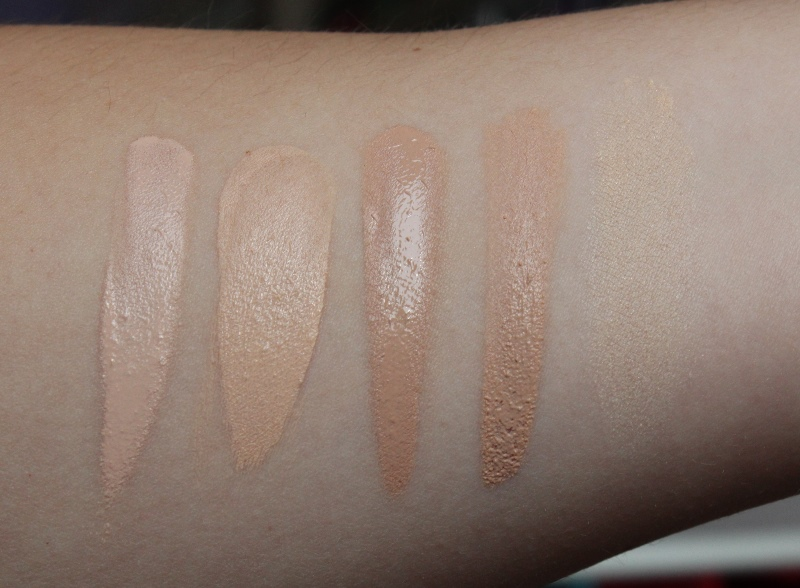 Cover Girl Whipped Creme Foundation Cream S Beauty Blog