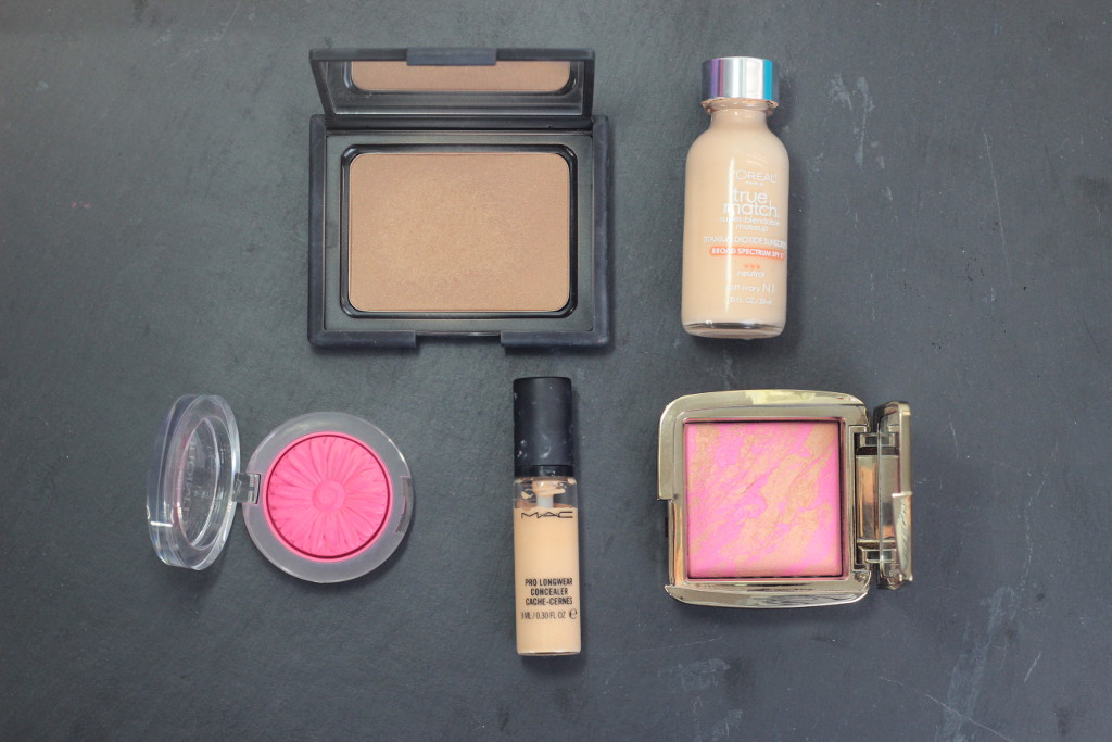 Beauty Favoriten 2014 1