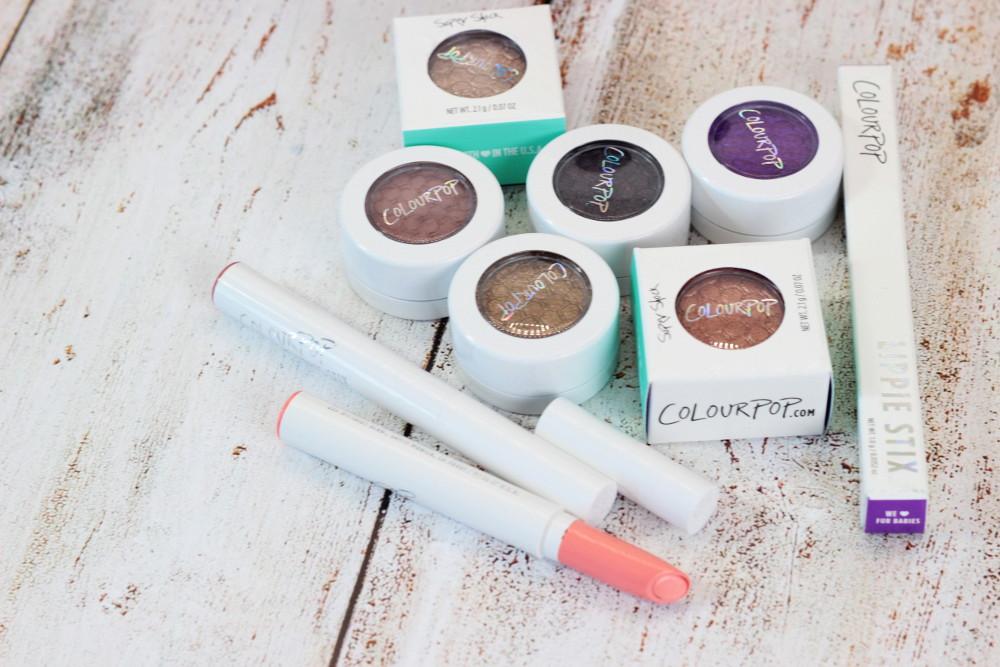 ColourPop_Cosmetics_Haul