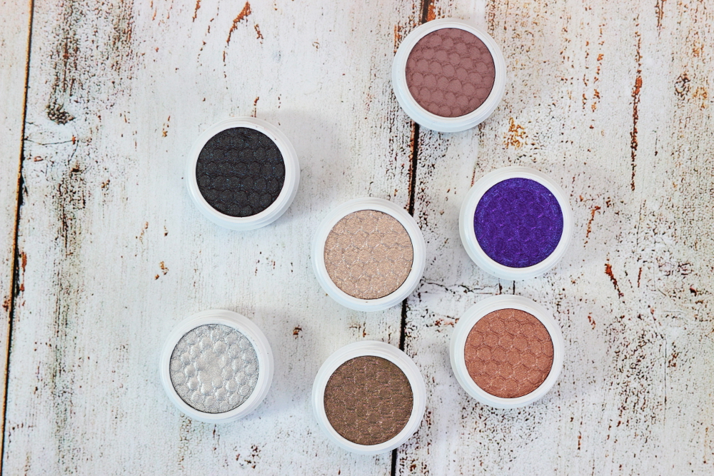 ColourPop_Cosmetics_Haul_Swatchtes