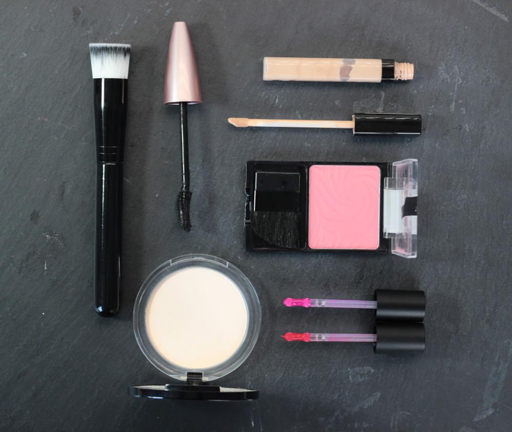Make_Up_für_die_Schule