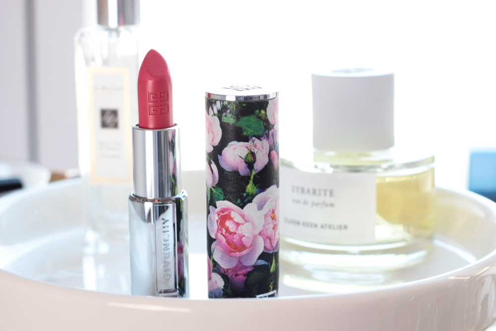 Givenchy Le Rouge Couture Edition