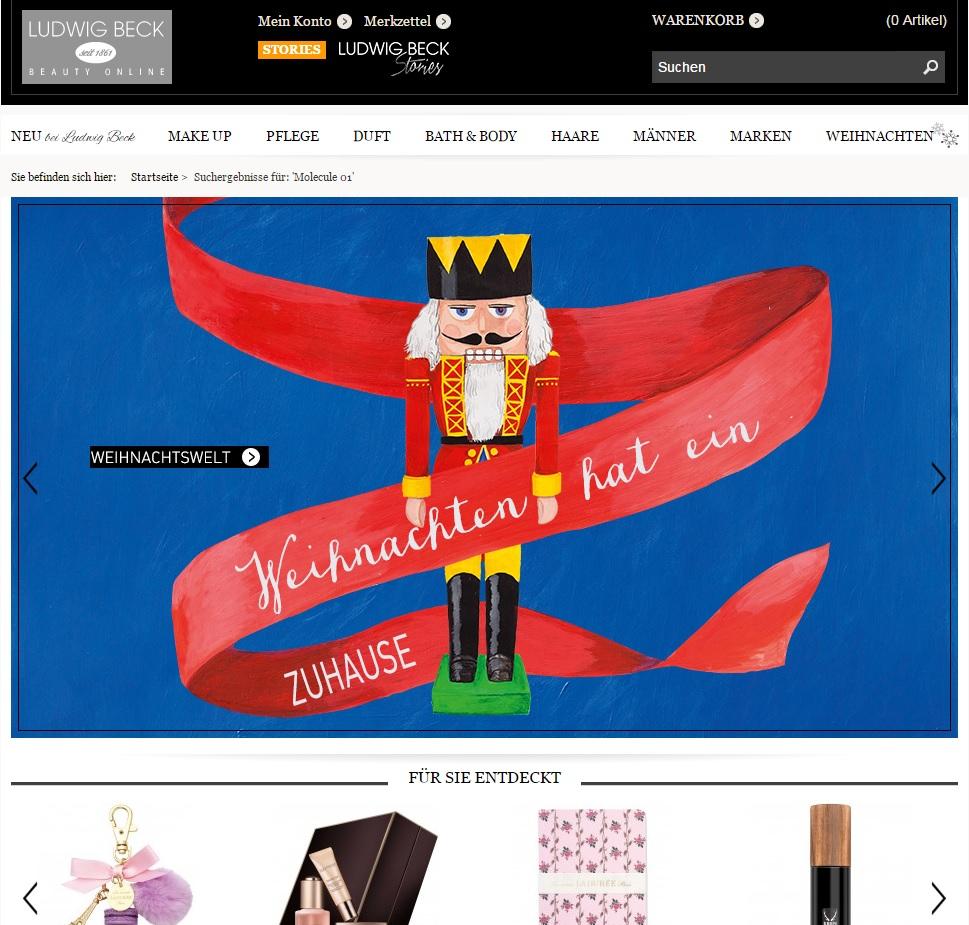 ludwig beck onlineshop geschenke zum 3 geburtstag cream 39 s beauty blog. Black Bedroom Furniture Sets. Home Design Ideas