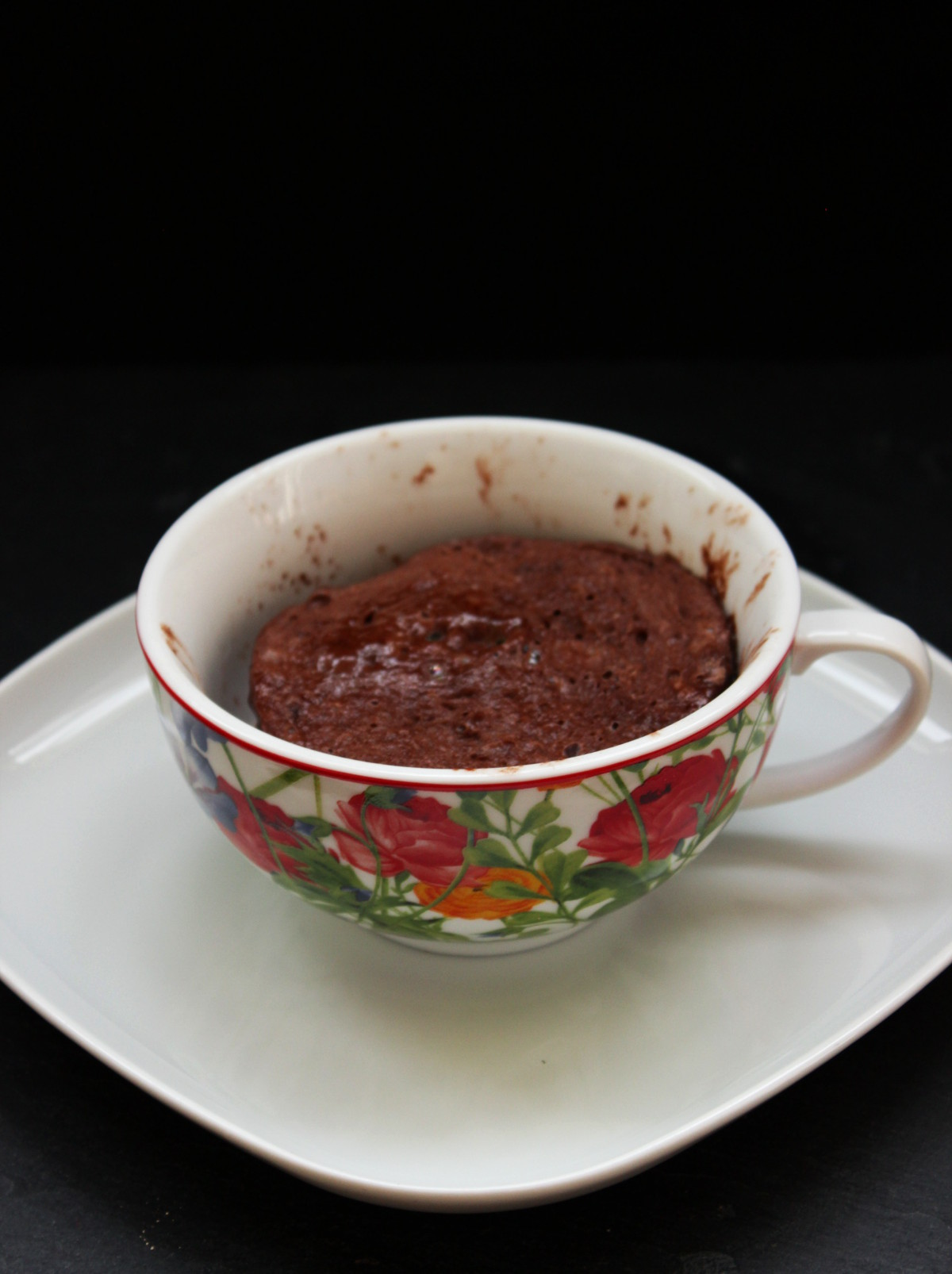 Schokoladen Tassenkuchen