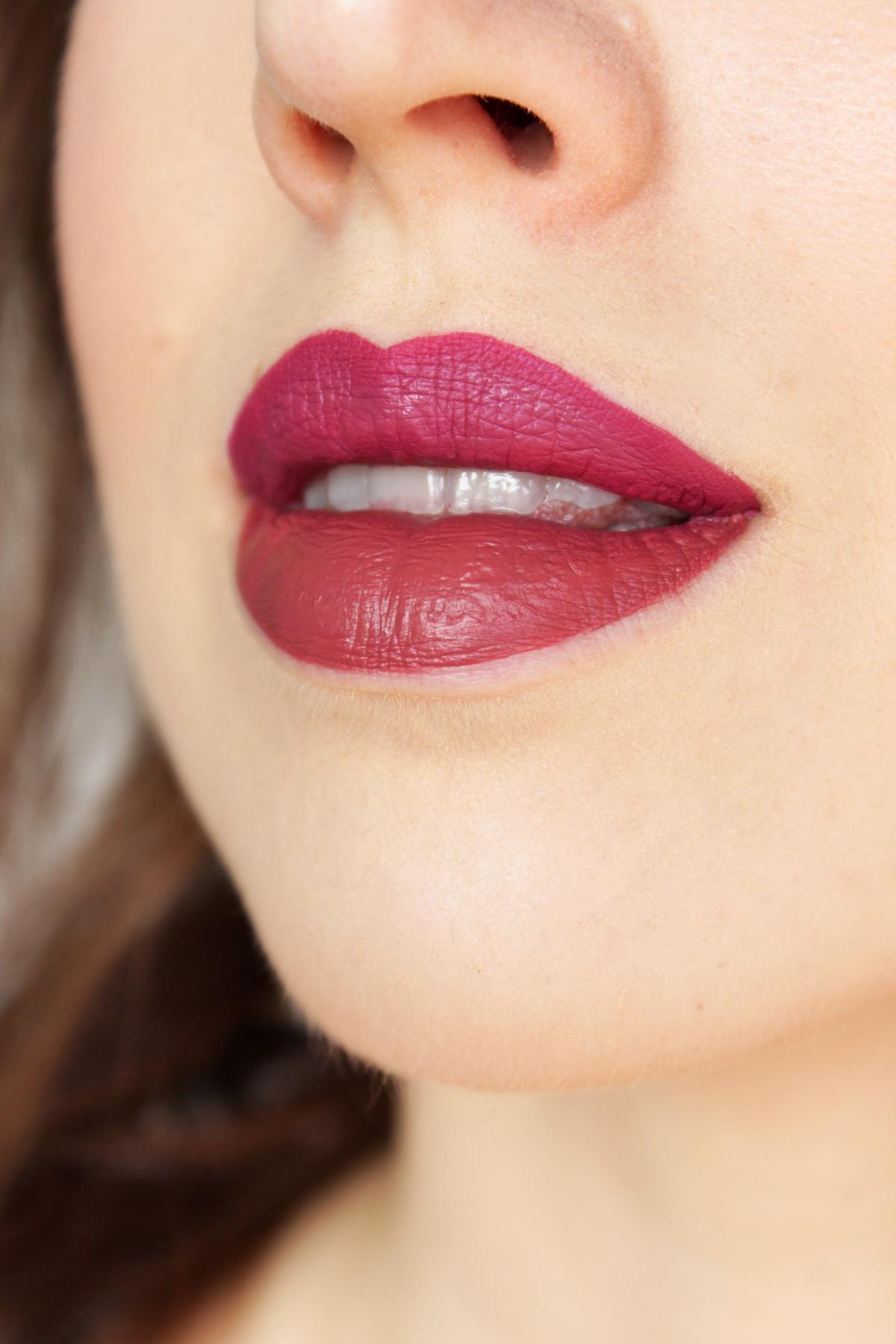 Colourpop Liquid Lips Vergleich
