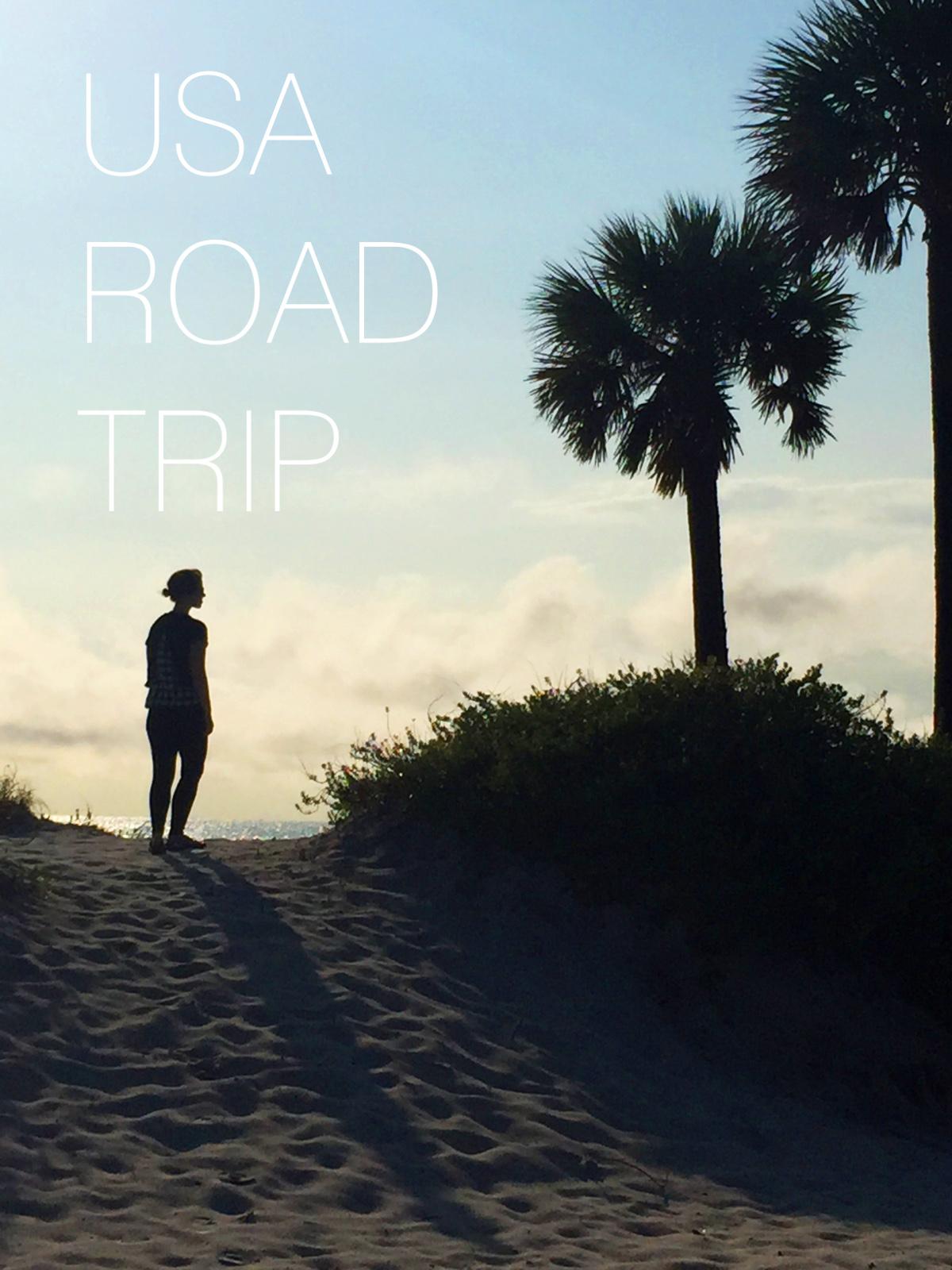 USA Road Trip Tipps