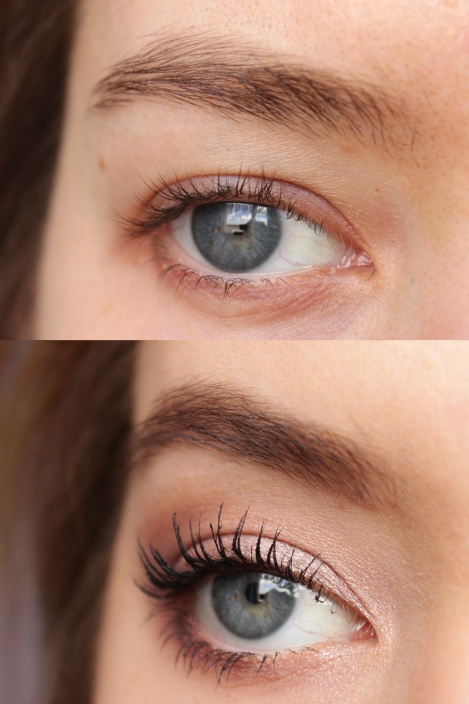 Wimpernwelle Selber Machen Ein Tutorial Creams Beauty Blog