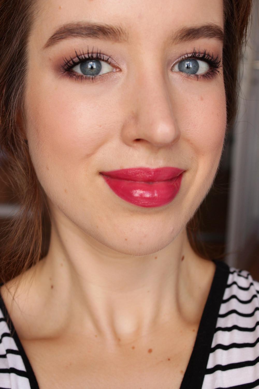 Look mit L.O.V Cosmetics