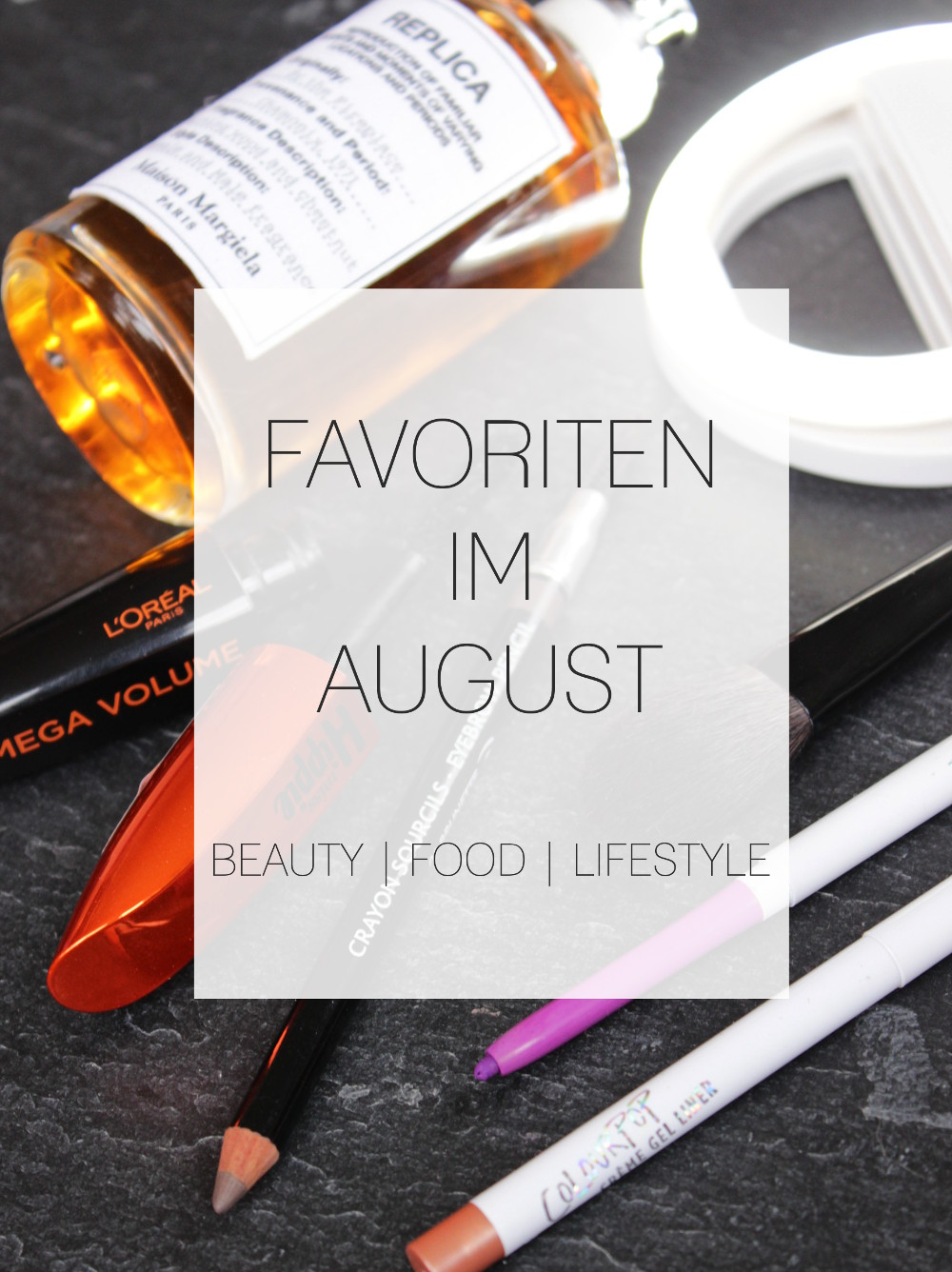 favoriten im august