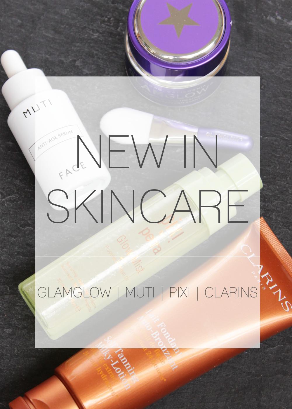 Hautpflege Favoriten