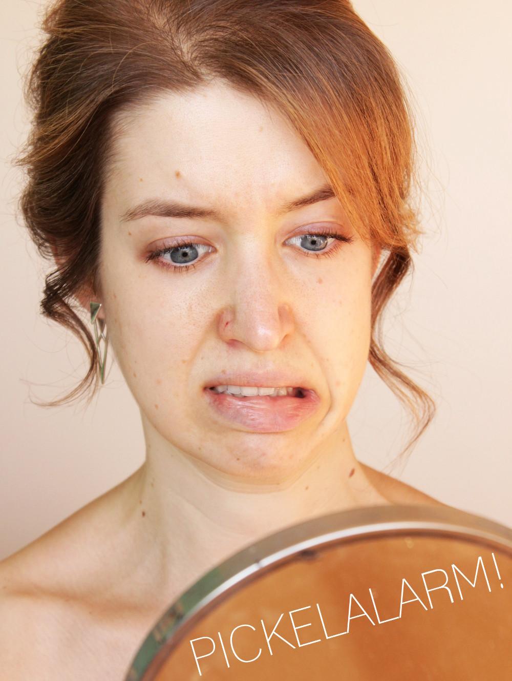 Pickelalarm - Tipps gegen Hautunreinheiten