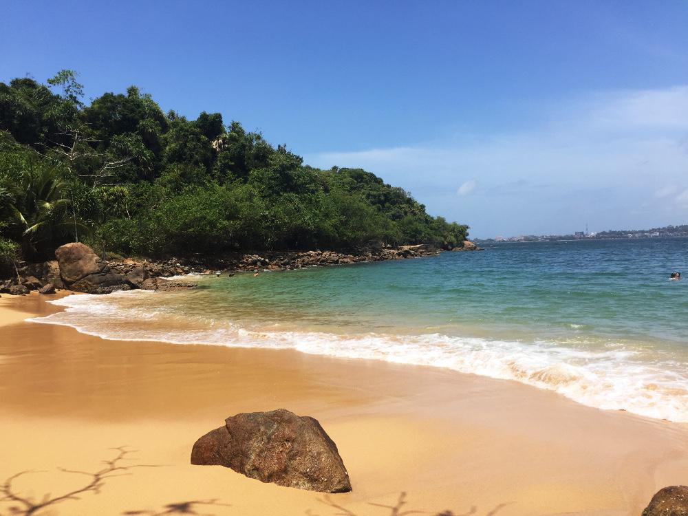 kuriose Fakten über Sri Lanka