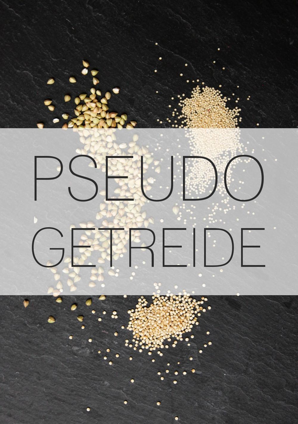 Pseudo Getreide