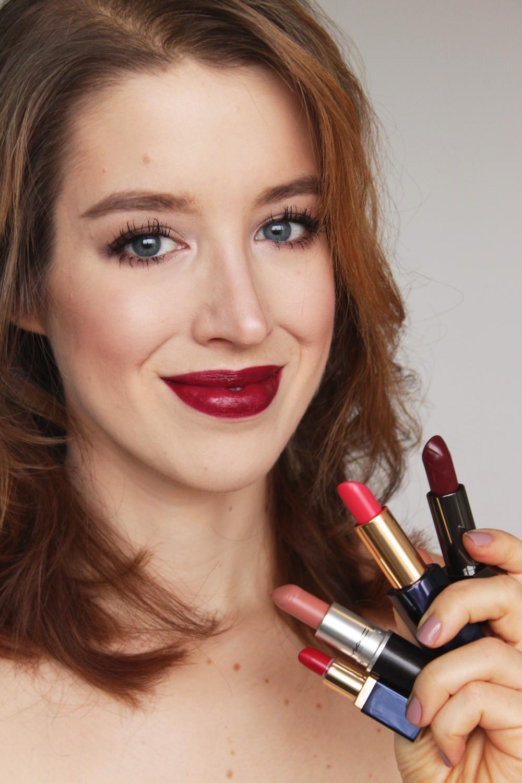 Lippenstift Favoriten