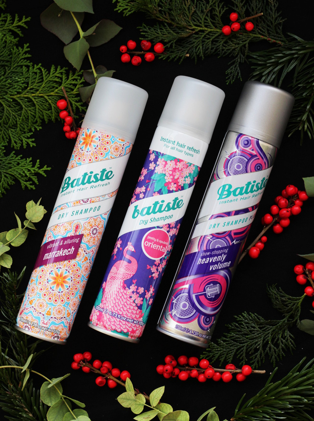 Beauty Adventskalender batiste