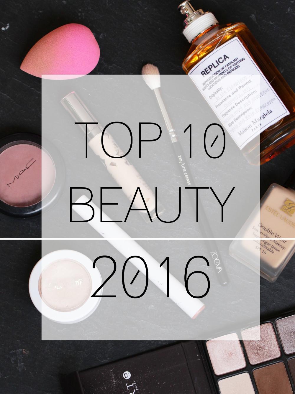 Beauty Produkte 2016
