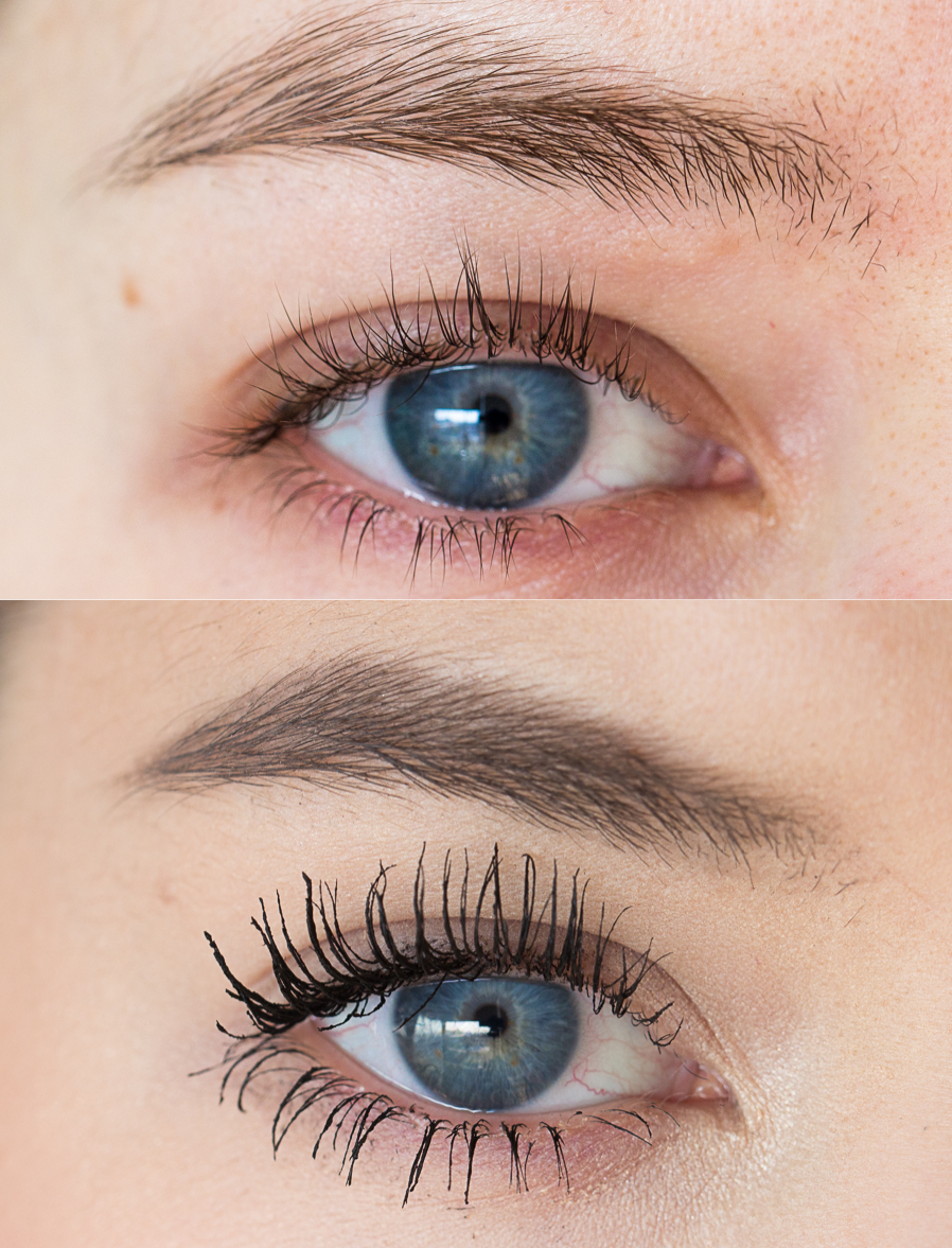 4 Tricks Für Echte Falsche Wimpern Creams Beauty Blog