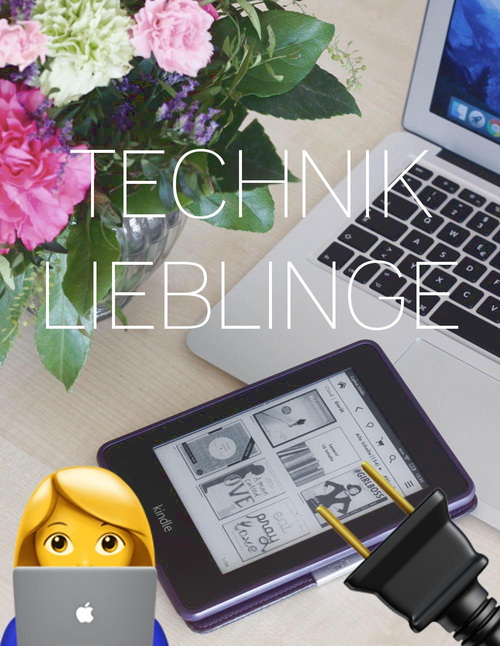 Technik Favoriten