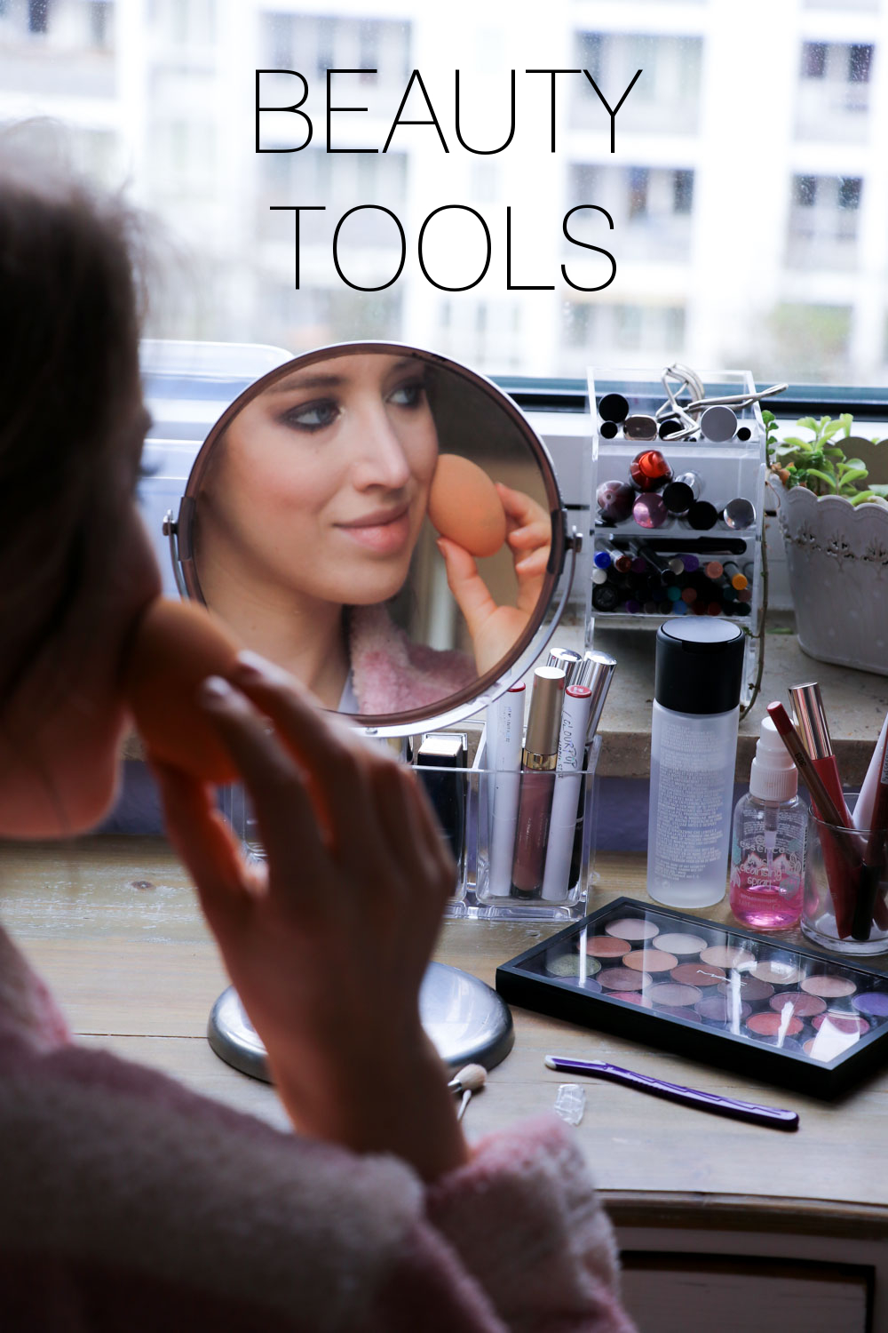 Must Have Beauty Tools