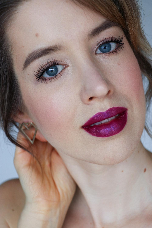 Zoeva Graphic Lash Mascara Review