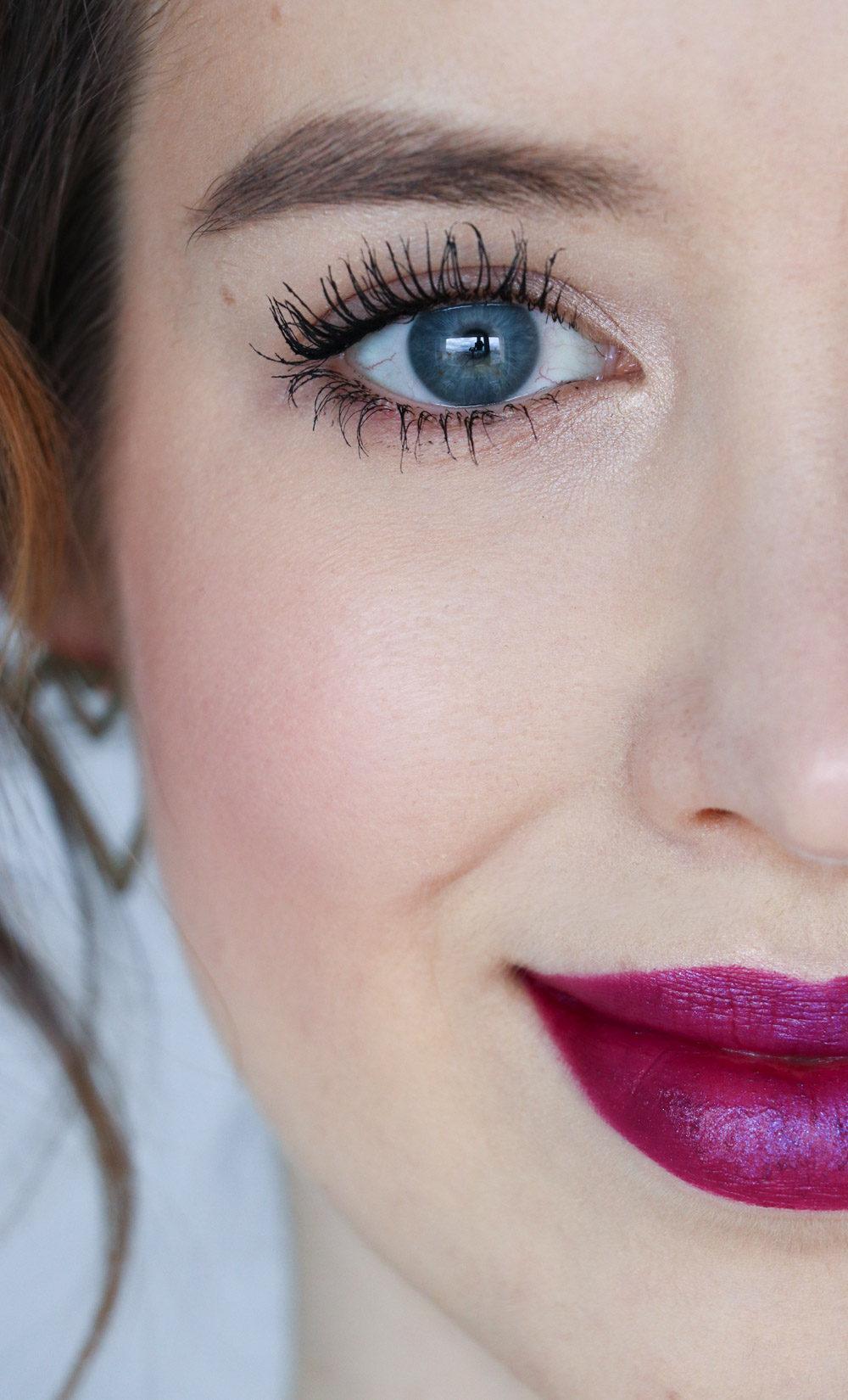 d0be26fec36 Zoeva Graphic Lash Mascara Review - Cream's Beauty Blog