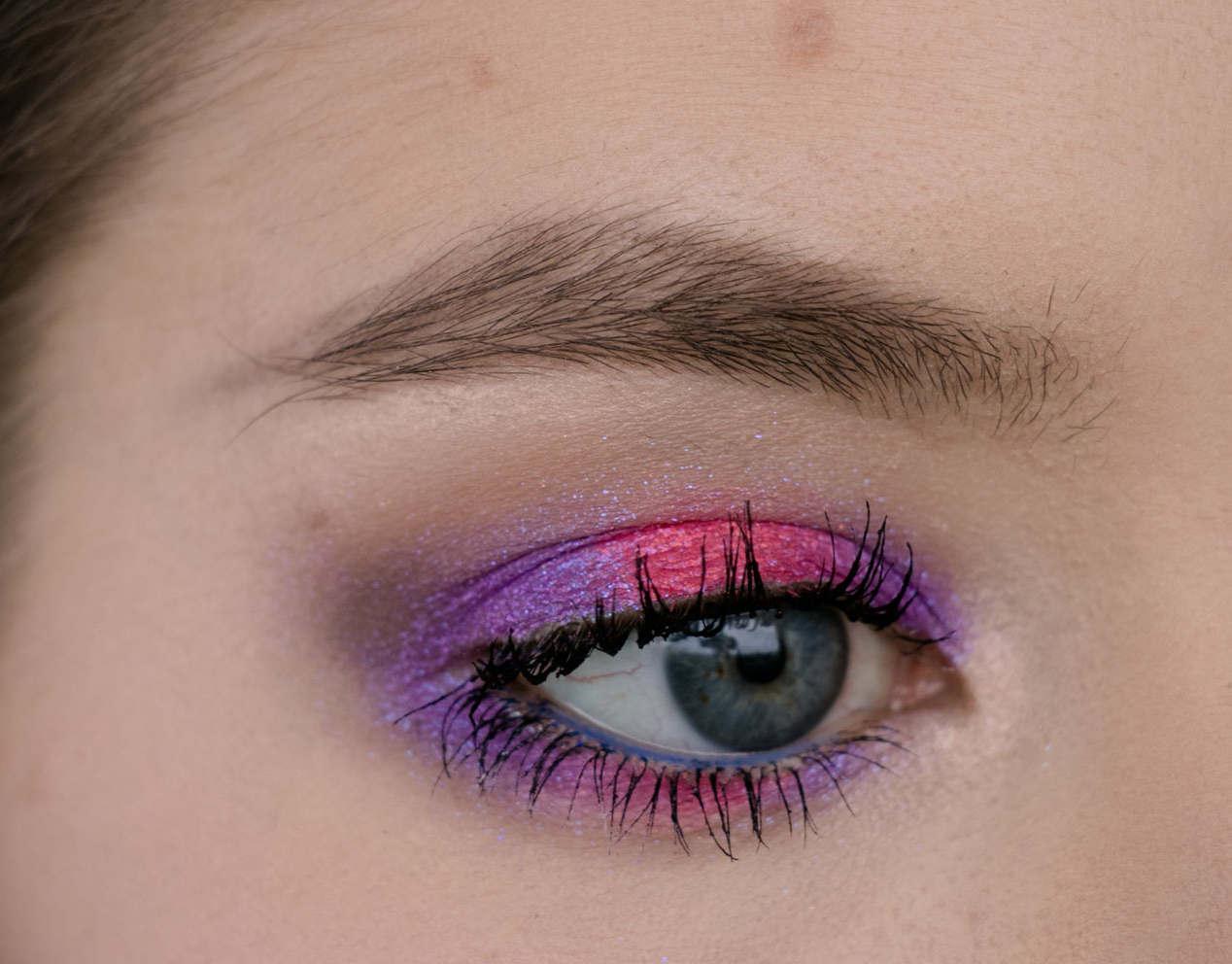 Make Up Leidenschaft