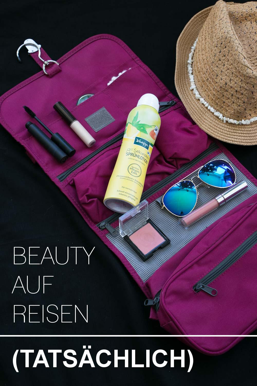 Beauty auf Reisen Kneipp