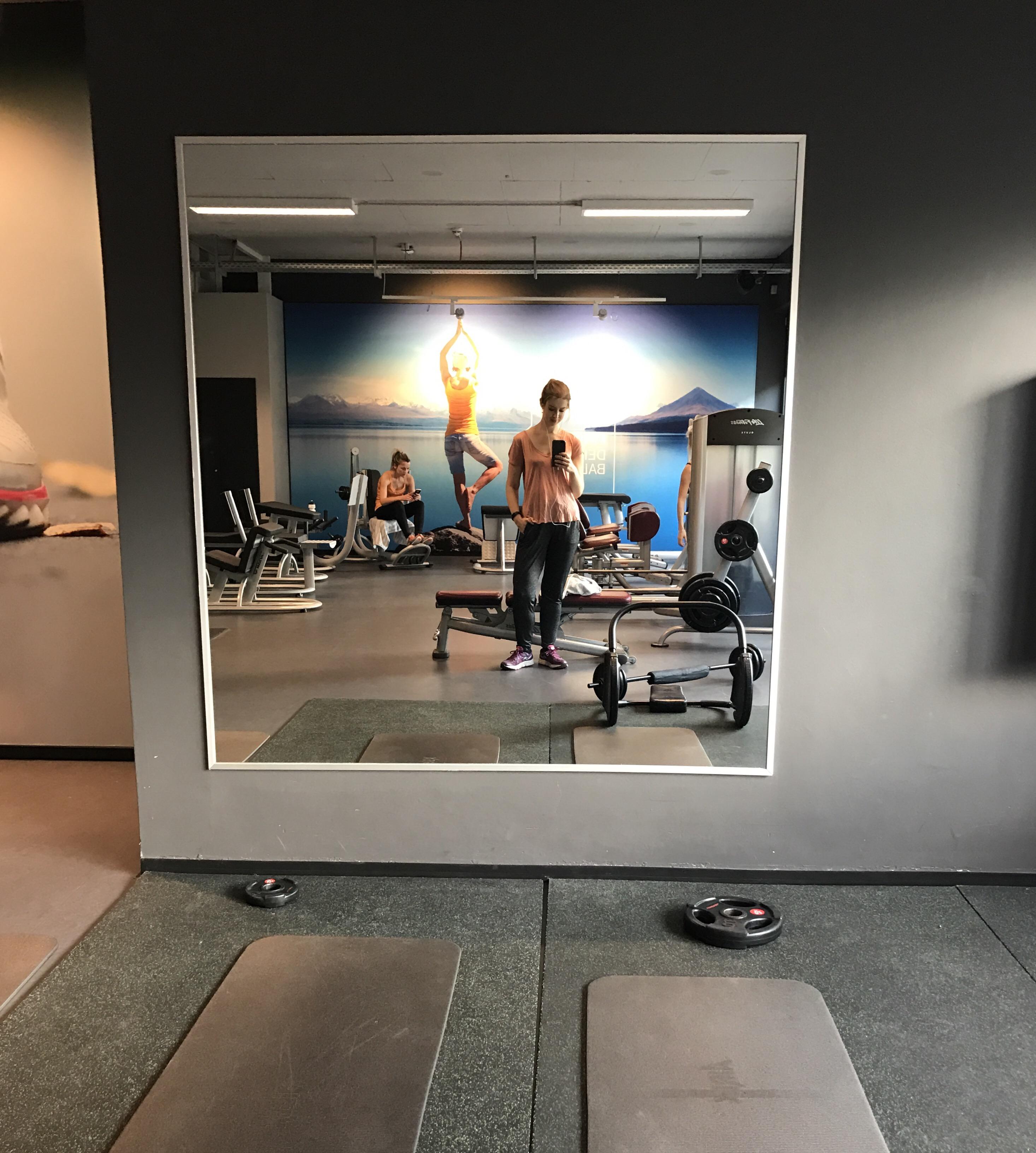 Ein Pummel Wird Fit: 5 Fitnessstudio Tipps