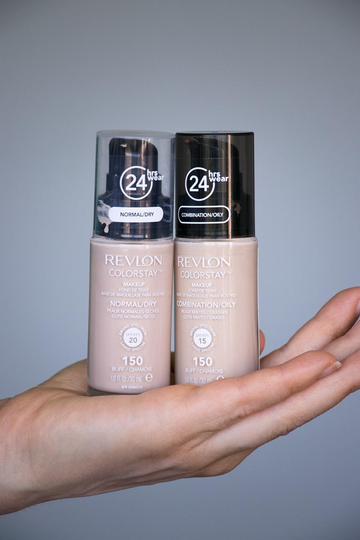 Revlon Colorstay Foundation Worth The Hype Creams Beauty Blog Foundations