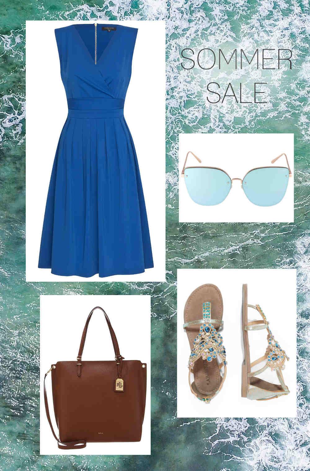 Fashion Sommer Sale Favoriten