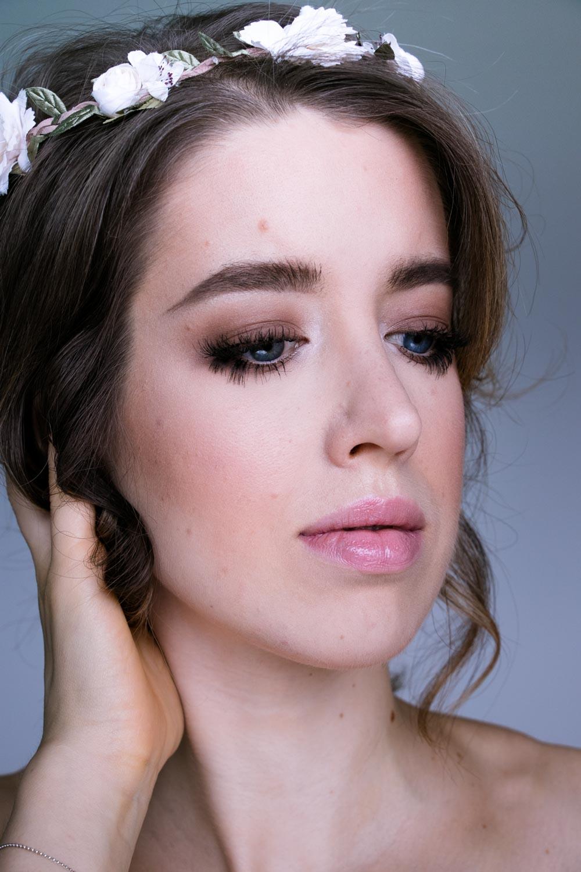 rosa Make Up Look