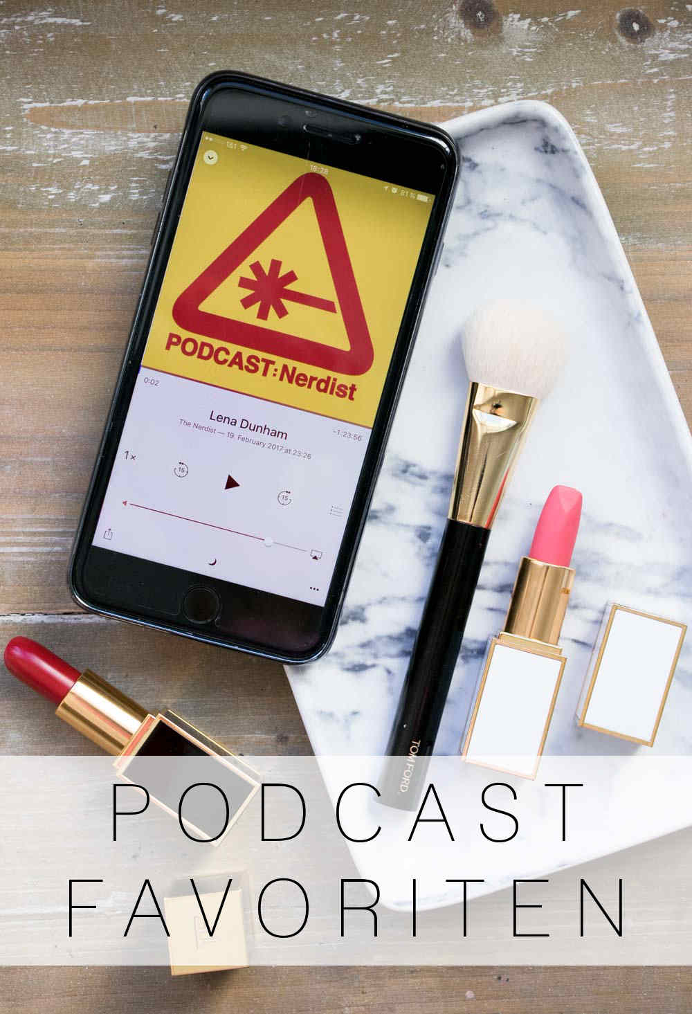 podcast favoriten