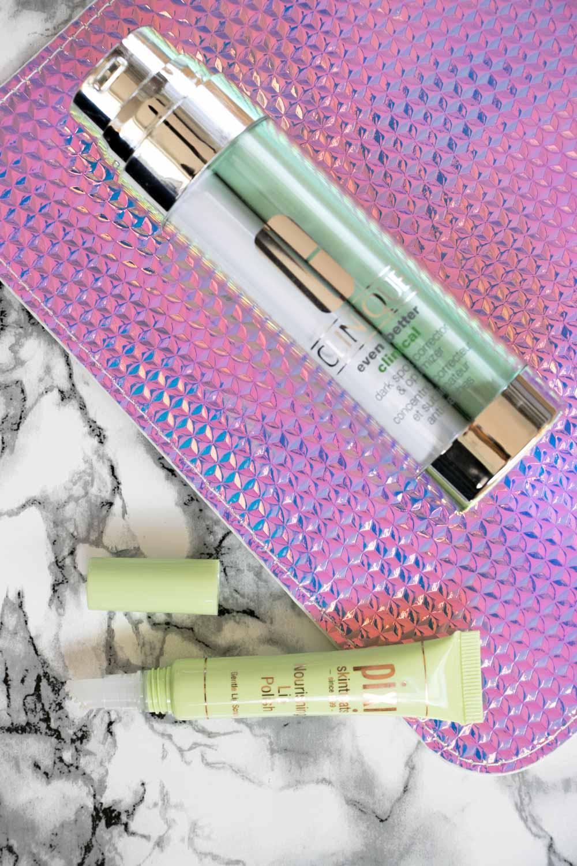 Hautpflege Neuheiten