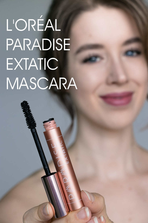 Loreal Paradise Mascara