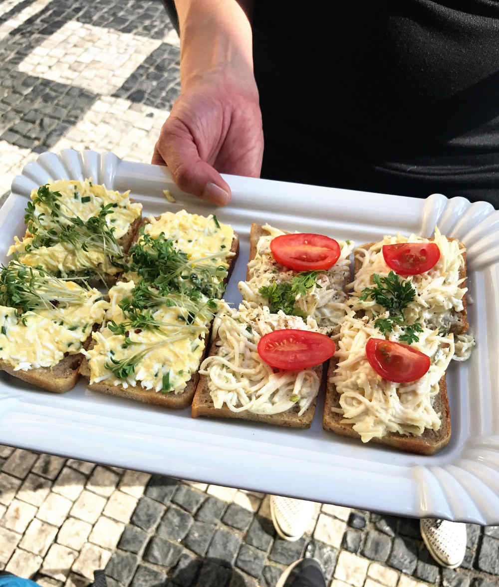 kulinarische Geheimtipps für Prag