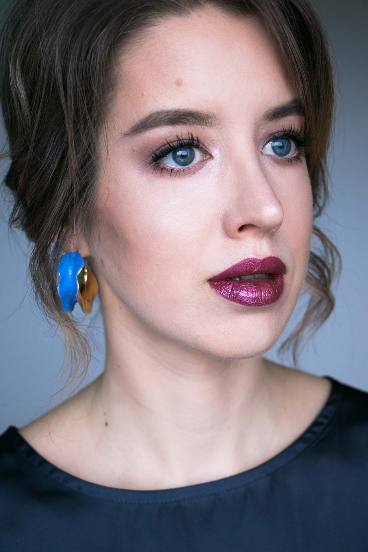 Huda Beauty Lippenprodukte