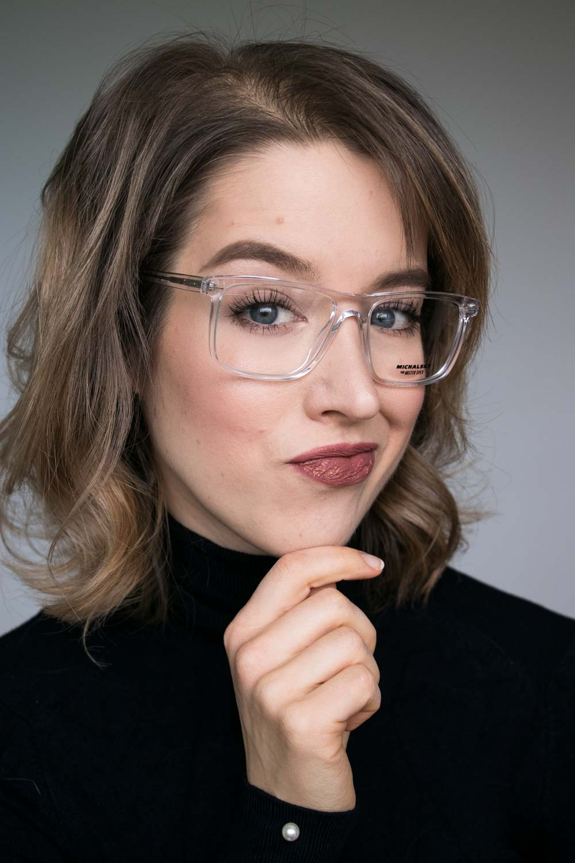 Die Brillen Trends 2018 Cream S Beauty Blog