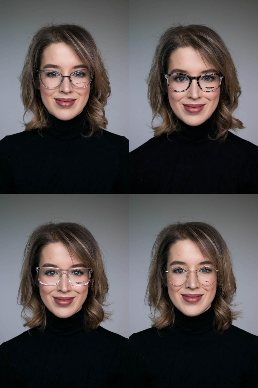 Die Brillen Trends 2018 Mit Mister Spex Creams Beauty Blog