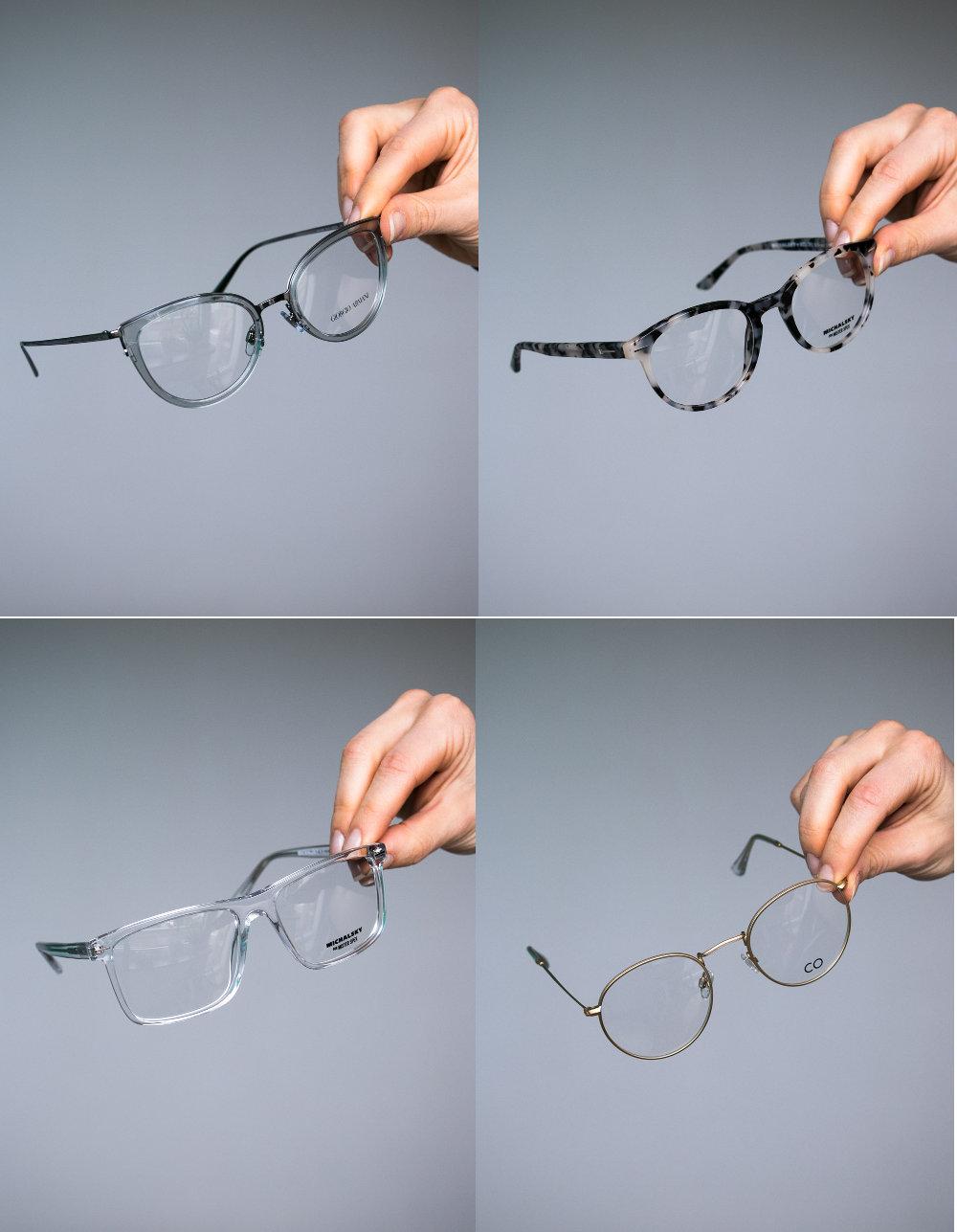 Die Brillen Trends 2018 (mit Mister Spex)