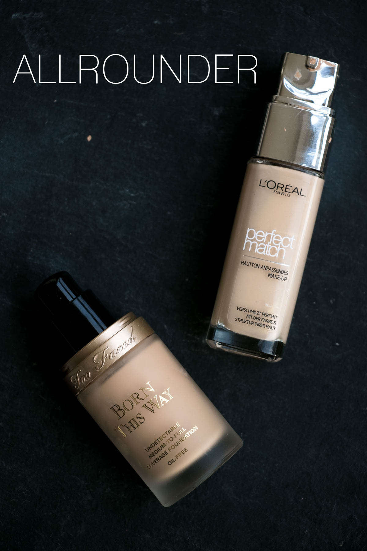 Foundation Favoriten