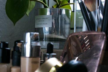 5 Schminktisch Tipps zur Make Up Aufbewahrung