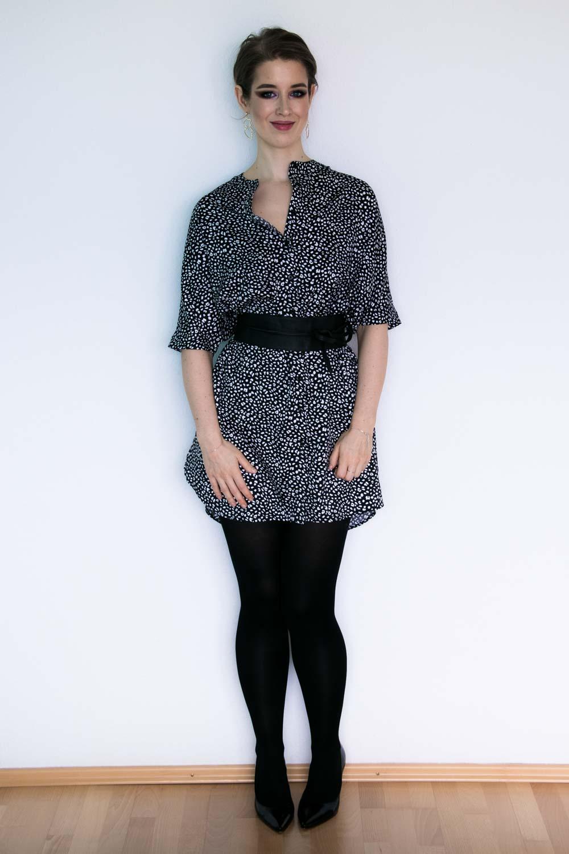 Kiomi Kleid