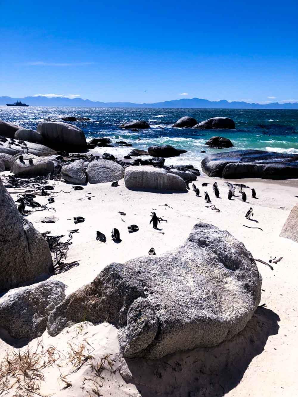 Südafrika Reisetipps