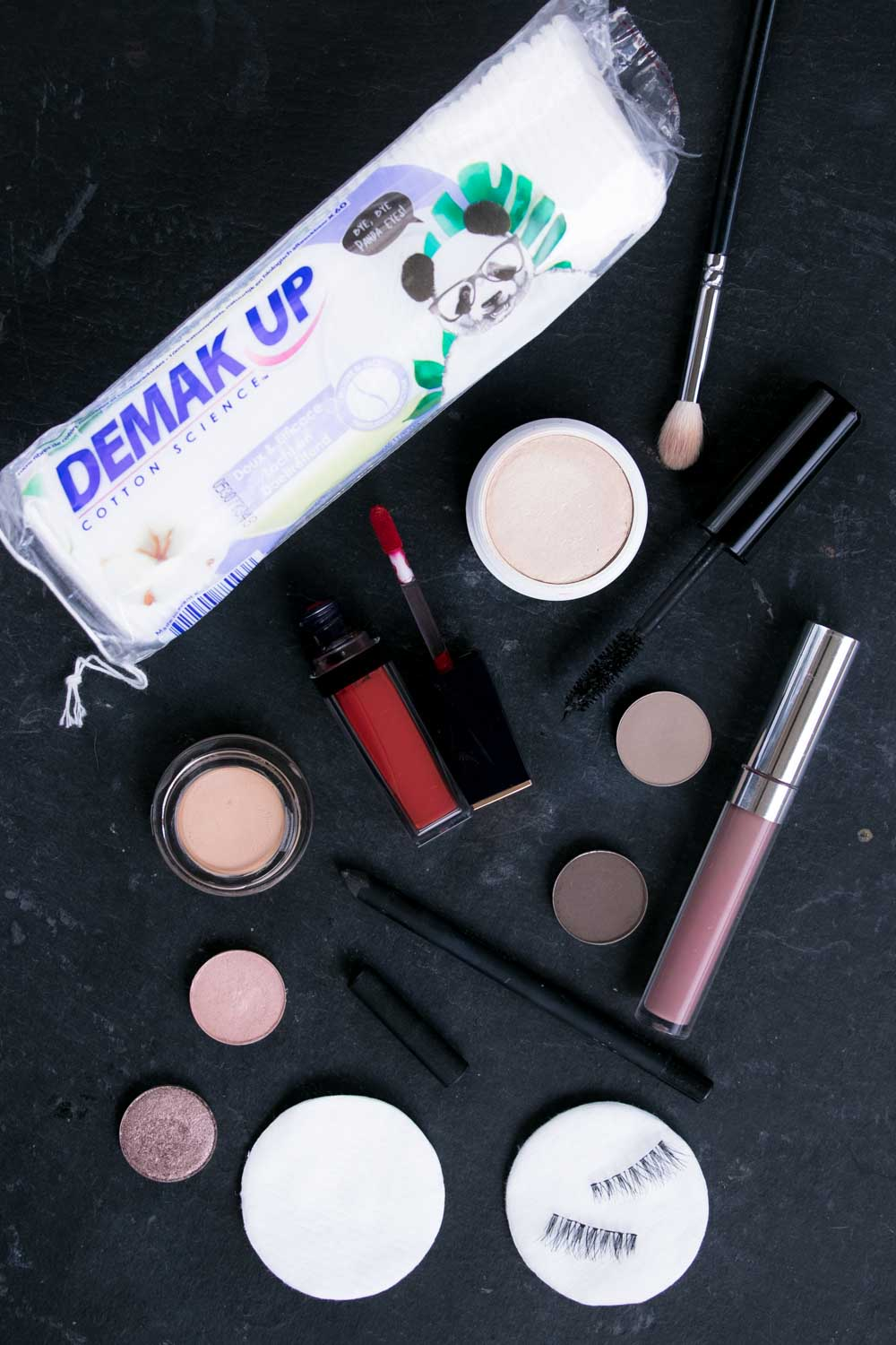 Day to Night Make Up Tipps Demak'Up