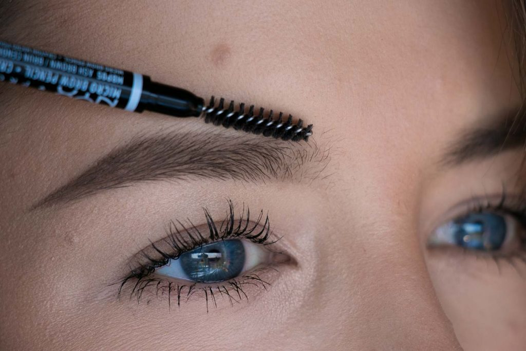 NYX Micro Brow Pencil Augenbrauenstift