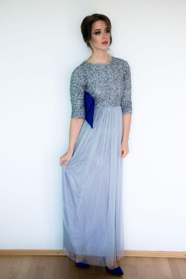 Hochzeitsgast Outfit Elegant mit Black Tie - Cream\'s Beauty Blog