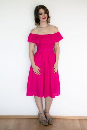 Hochzeitsgast Outfit Sommer